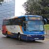 Stagecoach Bluebird 53112 Aberdeen Royal Infirmary Sep 17