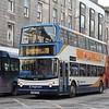 Stagecoach Bluebird 18449 Union St Abdn Nov 16