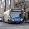 Stagecoach Bluebird 36958 Market St Abdn Nov 16