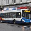 Stagecoach Bluebird 22779 Bridge Street Aberdeen Sep 17