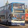 Stagecoach Bluebird 18449 Sth Market St Abdn Nov 16