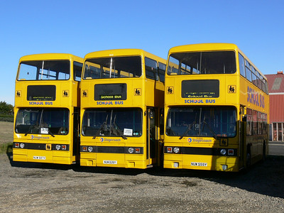 Stagecoach Bluebird 10555_87_626 MacDuff Depot Sep 06