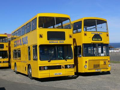 Stagecoach Bluebird 10751_15288 Macduff Depot Sep 06