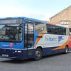 Stagecoach Bluebird 53321 Inverness Bus Station 1 Oct 17