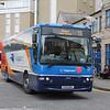 Stagecoach Bluebird 53321 Inverness Bus Station 2 Oct 17