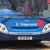 Stagecoach Bluebird 27105 Inverness Bus Station 2 Oct 17