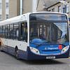 Stagecoach Bluebird 27105 Inverness Bus Station 1 Oct 17