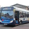 Stagecoach Bluebird 27101 Inverness Bus Station 1 Oct 17