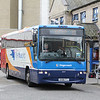Stagecoach Bluebird 53247 IBS Aug 16