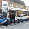Stagecoach Bluebird 27801 Falcon Square Inverness Sep 17