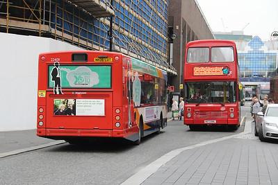 Stagecoach Busways 14673_22406 Blackett St Newcastle Sep 15