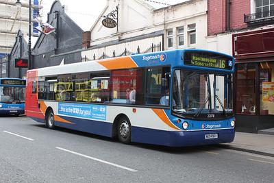 Stagecoach Busways 22078 Holmeside Sunderland Apr 10