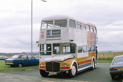 Magicbus 858DYE Old Greenock Rd Inchinnan Sep 88