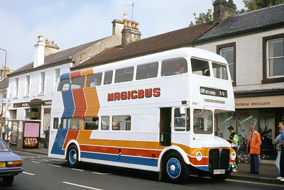 Magicbus FPT590C Edinburgh Rd Bathgate Aug 90