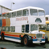 Magicbus KDL145F Inchinnan Depot Sep 88