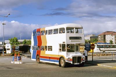 Magicbus FPT590C BBS Glasgow Aug 87