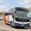 Stagecoach East Scotland 54104 Glenrothes Bus Stn Jul 16