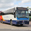 Stagecoach East Scotland 54075 Glenrothes Bus Stn Jul 16