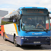 Stagecoach East Scotland 54064 Glenrothes Bus Stn 2 Jul 16