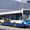 Stagecoach East Scotland 27524 Aberdeen Bus Station May 17