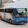 Stagecoach East Scotland 53290 Edinburgh Bus Station Sep 16