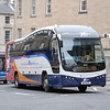 Stagecoach East Scotland 53719 Elder Street Edinburgh Sep 16