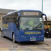 Stagecoach East Scotland 54122 IBS Feb 15