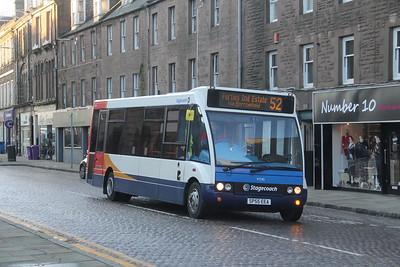 Stagecoach East Scotland 47240 High Street Montrose Nov 19