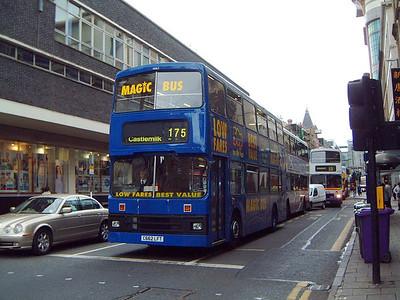 Stagecoach Glas 14462 Renfield St Glas Jun 03