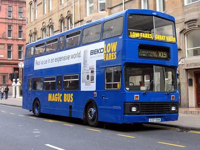 Stagecoach Glas 14337 W Regent St Glas Apr 05