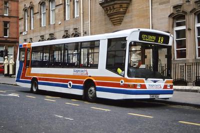 Stagecoach Glas 248 W Regent St Glas May 01