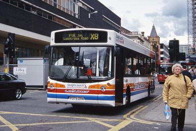 Stagecoach Glas 379 Renfield St Glas Jun 00