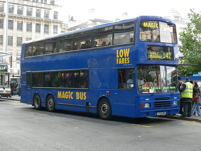 Stagecoach Man 13607 Picadilly Bus Stn Mcr Oct 06
