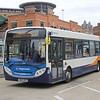 Stagecoach Merseyside 27144 Queen Square Liverpool Sep 17