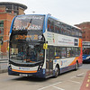Stagecoach Merseyside 10829 Queen Square Liverpool Sep 17