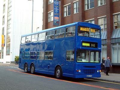 Stagecoach Man 15186 Chorlton St Man Nov 03