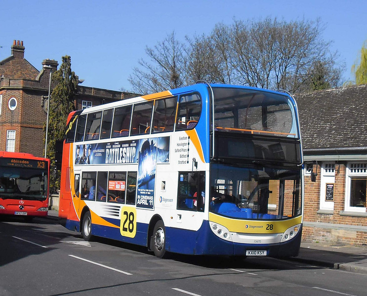 15670 - KX10KSY - Oxford (Park End St) - 1.4.12