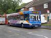 35185 - KX56KGN - Warwick (Friar's St) - 9.8.08