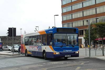 34883 - VU06JBV - Swindon (railway station) - 16.8.13