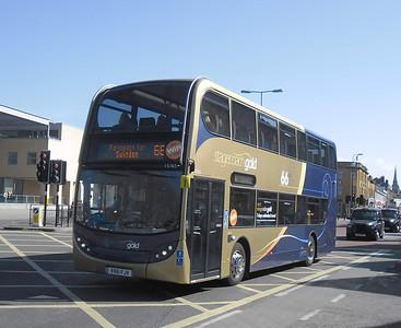 15765 - VX61FJV - Oxford (Park End St) - 1.4.12
