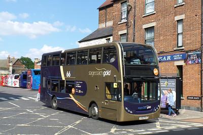 15768 - VX61FKA - Oxford (bus station) - 27.8.13