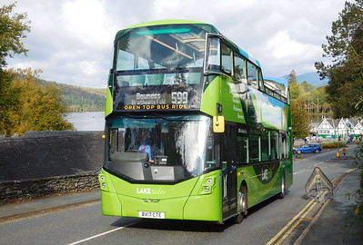 13801 - BV17CTE - Bowness-on-Windemere
