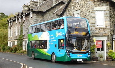 10563 - SN16OOH - Grasmere (Dove Cottage)