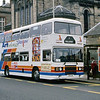Stagecoach Scotland 012 Mill St Perth Jun 97
