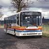 Stagecoach Scotland 574 Near Inchture Aug 01