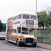Stagecoach Scotland 609 Strathtay Rd Perth Jul 91