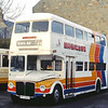 Stagecoach Scotland 619 Gairn Tce Depot Jan 92