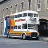Stagecoach Scotland 609 Kinnoull St Perth Jul 91