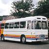 Stagecoach Scotland 002 Edinburgh Rd Bathgate Aug 91