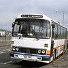 Stagecoach Scotland 176 Goosecroft Rd Stirling May 92